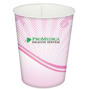 Breast Cancer Awareness Stadium Cup 16-Oz. - Personalization Available