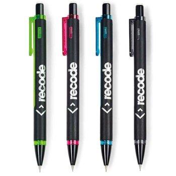 Zebra® Z-Grip Plus Mechanical Pencil - Personalization Available