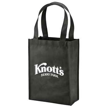 Payson Non- Woven Mini Tote - Personalization Available