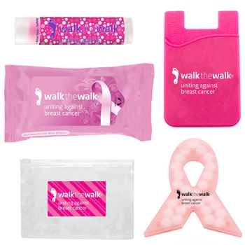 Awareness Kit - Personalization Available