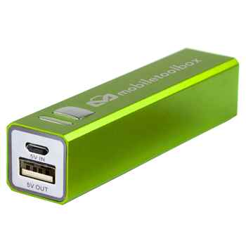 Exec Engraved Power Bank - Personalization Available
