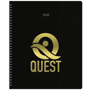 2021 Monthly Planner - Personalization Available