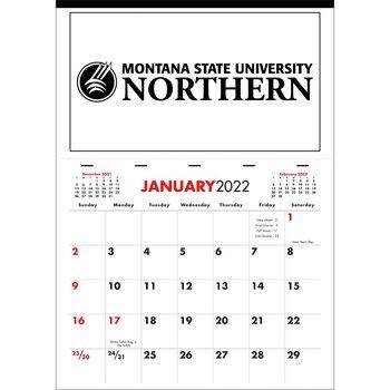 2022 Large Apron Calendar - Personalization Available