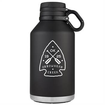Coleman® Growler 64-Oz. - Personalization Available
