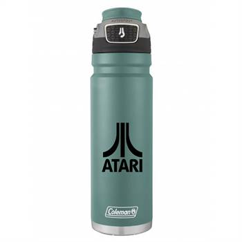 Coleman® Switch Stainless Steel Hydration Bottle 24-Oz. - Personalization Available