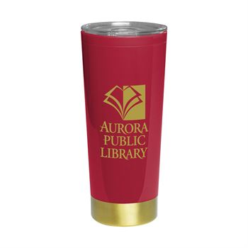 Iconic Tumbler 20-Oz. - Personalization Available