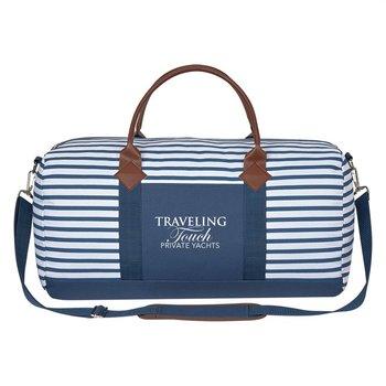 Cambridge Weekender Duffel Bag - Personalization Available