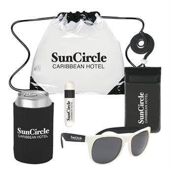 Deluxe Fun in the Sun Kit - Personalization Available