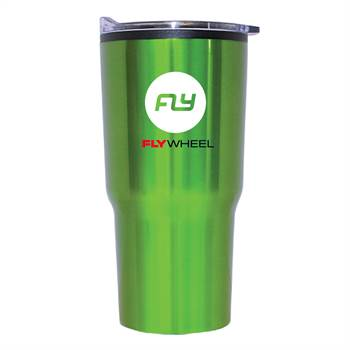 Ares Tumbler 20-Oz. - Full Color Personalization Available