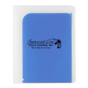 Multi-Function Document Holder - Personalization Available