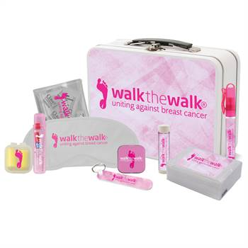 Lunchbox Travel Kit - Personalization Available