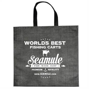 Strand Econo Gusset Bag - Personalization Available
