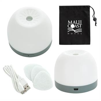 Homedics® Personal Portable Aroma Diffuser - Personalization Available