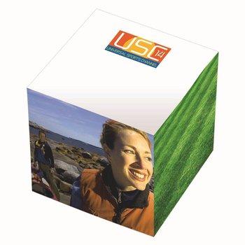 Bic® Adhesive Cube 3