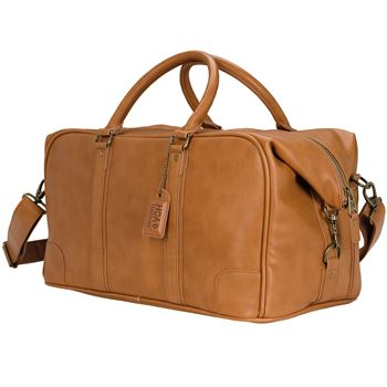 Soho Duffel Bag - Personalization Available