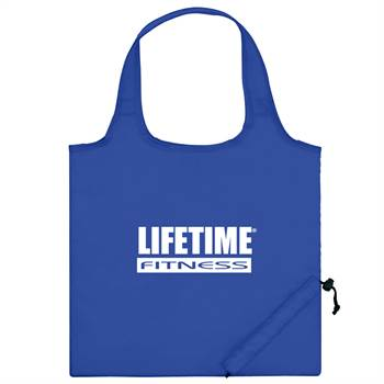 Foldaway Tote Bag - Personalization Available