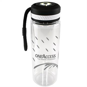 Tritan™ Bottle with Flashlight Cap 25-Oz. - Personalization Available