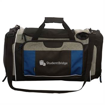 Porter Hydration and Fitness Duffel Bag - Personalization Available