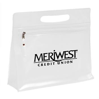 Traveler Clear Security Bag - Personalization Available