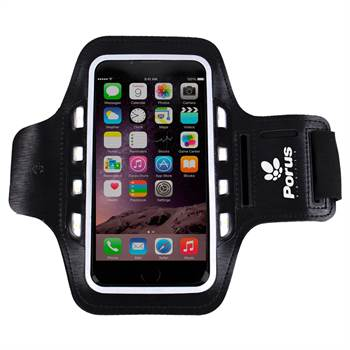 Light-Up Mobile Phone Armband - Personalization Available