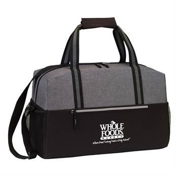 Classic Weekend Duffel - Personalization Available