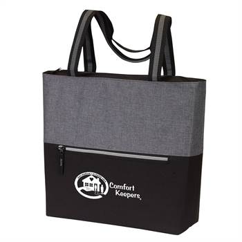 Classic Zip Tote - Personalization Available