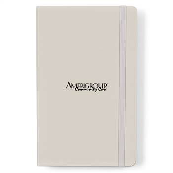 Moleskine® Hard Cover Ruled Large Professional Notebook - Personalization Available
