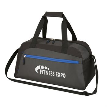 Pacific Heights Carry All Duffel Bag - Personalization Available