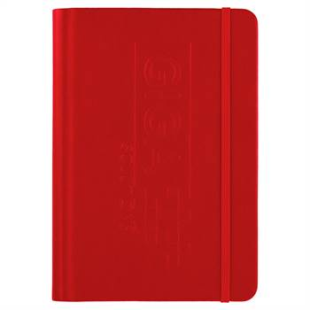 ReKonect™ Magnetic Notebook - Debossed Personalization Available