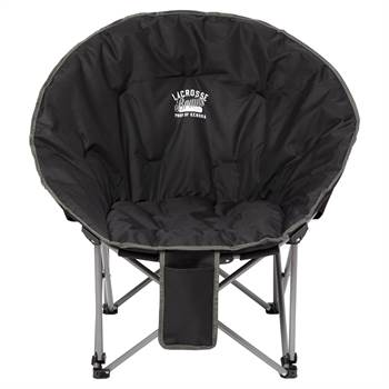 Folding Moon Chair - Personalization Available