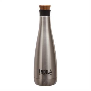 Manna™ Carafe Steel Bottle  25-Oz. - Personalization Available