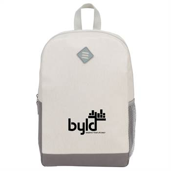 Mason Backpack - Personalization Available