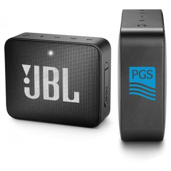 JBL Go 2 Portable Bluetooth® Speaker - Personalization Available