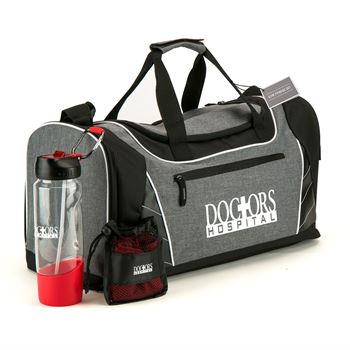 Gym Fitness Gift Set - Personalization Available