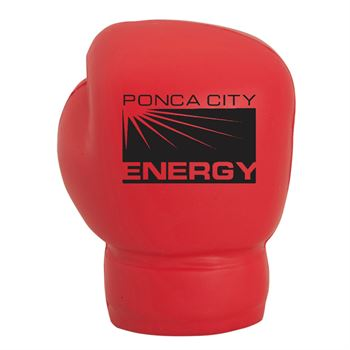 Boxing Glove Stress Reliever - Personalization Available