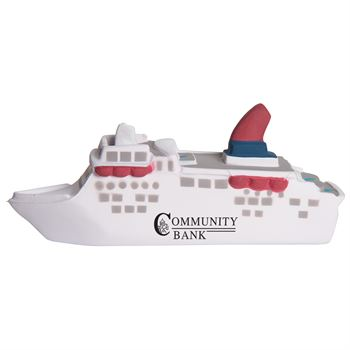 Cruise Ship Stress Reliever - Personalization Available