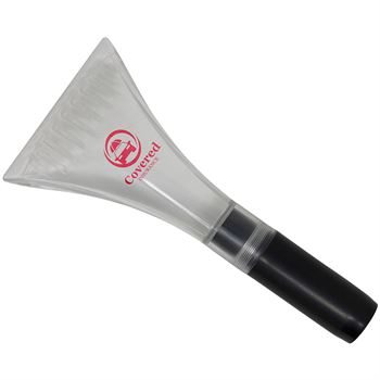 Chiselit COB Lighted Ice Scraper - Personalization Available