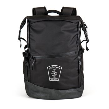 Basecamp Overland Backpack - Personalization Available