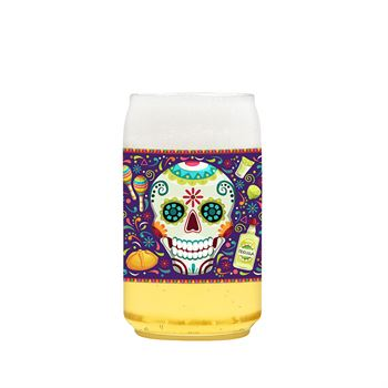 Tritan Man Can 16 oz - Full Color - Personalization Available