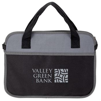 Optimum-IV Trunk Organizer with Cooler - Personalization Available