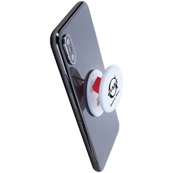 Slim Socket Phone Grip and Stand - Personalization Available