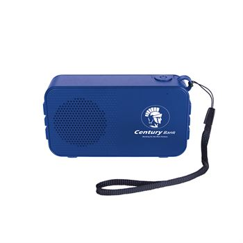 Promo X Bluetooth Speaker - Personalization Available