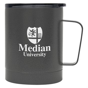 Kirkland Stainless Steel Mug 12 oz. - Personalization Available