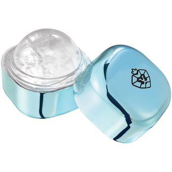 Metallic Wax-Free Non-SPF Lip Balm Cube - Personalization Available