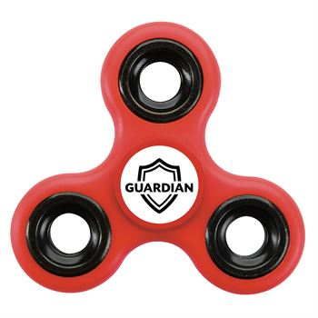 Office Mini Spinner - Personalization Available