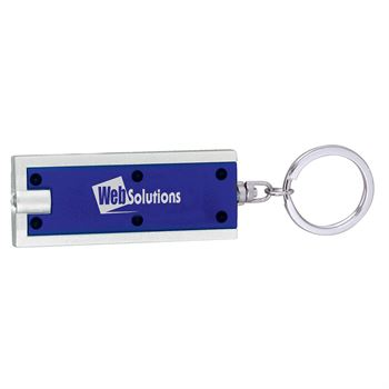 Rectangle LED Keylight - Personalization Available