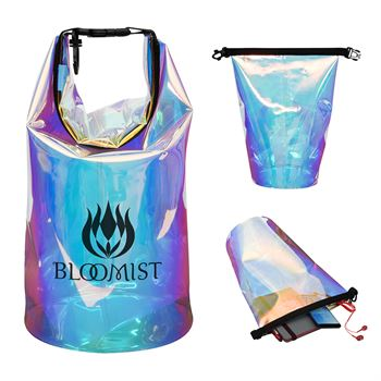 Hologram Waterproof Dry Bag - Personalization Available