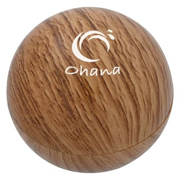 Woodtone Lip Moisturizer Ball - Personalization Available