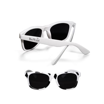 Soccer Sunglasses - Personalization Available