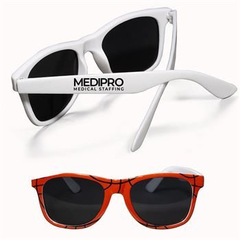 Basketball Sunglasses - Personalization Available